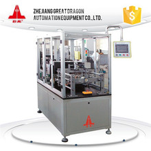 SN-1 Automatic Armature Round Wire Head Twisting/Bending Machine for start motor
