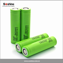High quality Original Samsung 18650 li-ion rechargeable battery samsung icr18650-30b 18650 3000mah 3.7v