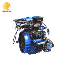 China Famous Brand Small Boat Engine 4102