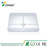 Oem Smart Bathroom Body Weight Mass