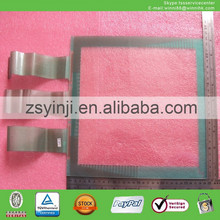 new touch glass for PRO-FACE touch screen GP675-TC11