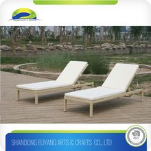 Luxury Furniture Sleeping Leisure Chaise Lounge