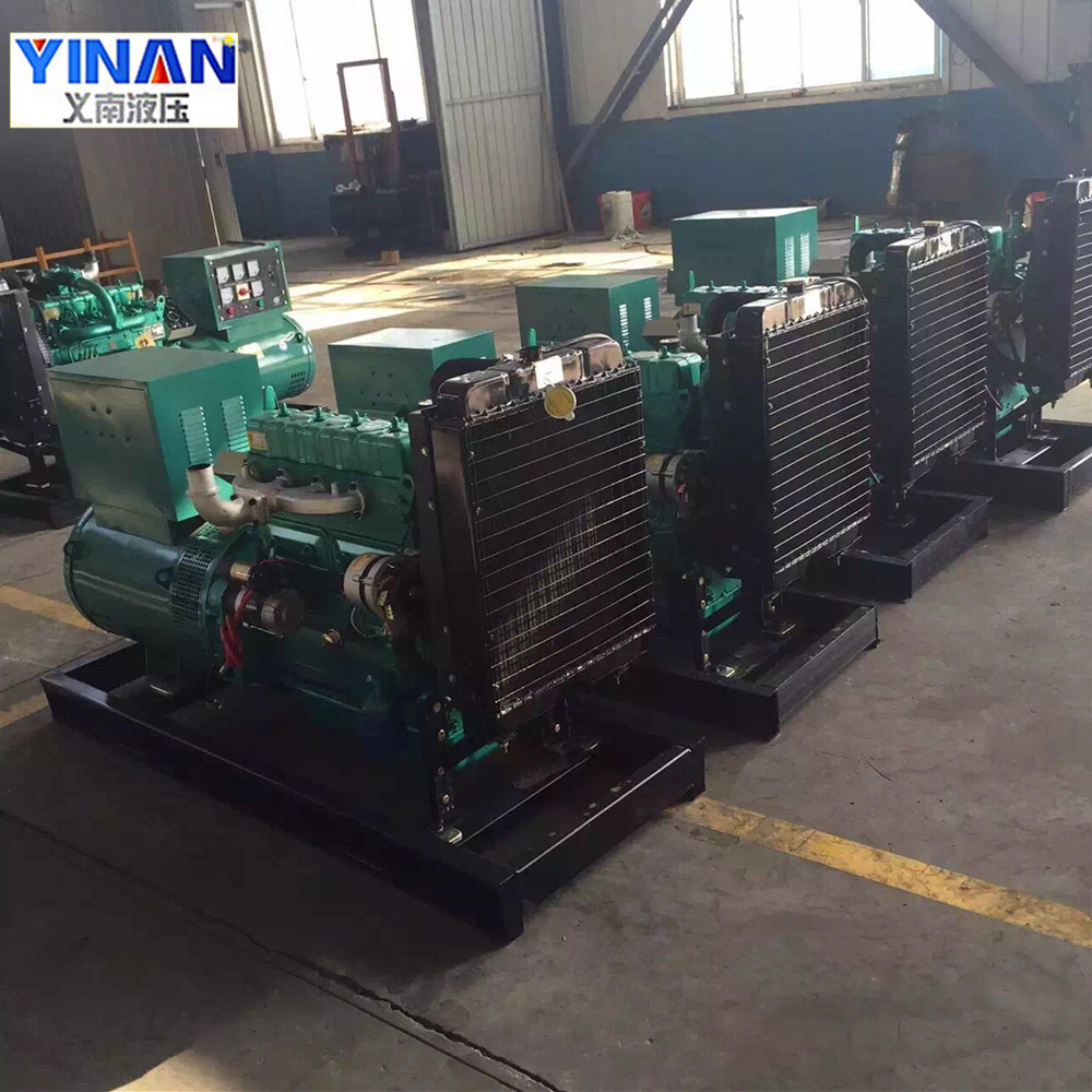 yinan best price diesel generator engine