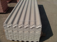 Best quality Best-Selling non asbestos fiber cement roof sheet