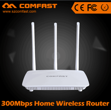 Cheapest COMFAST CF-WR625N 300Mbps 192.168.1.1 RJ45 802.11n Wireless Router 10/100M