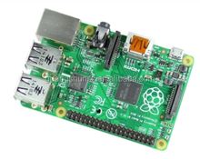Raspberry Pi Model B+ Featuring the ARM1176JZF-S Running at 700MHz, with 512MB of RAM version Improved version make in UK
