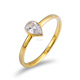 18k gold jewelry china jewelry wholesale cz ring and sterling ring gemstone rings jewelry women