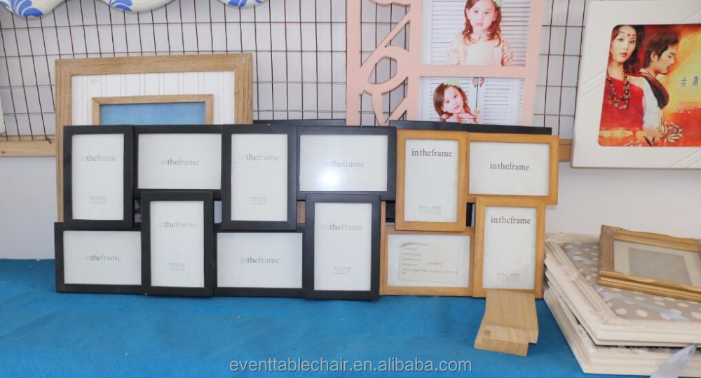 RESIN digital photo frame 12 inch