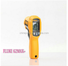 FLUKE 62MAX industrial use Infrared Thermometer with high