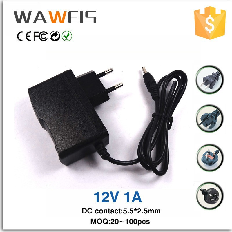 New peru power adapter 5v 1a for Tablet PC 2.5mm Charging port for Aoson M19,PIPO M2,M3, M8,M8 3G Tablets