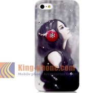 wholesale beautiful cell mobile phone back cover for iphone5,beautiful mobile phone covers