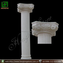 Hand Carved Decorative Wedding Columns for Sale
