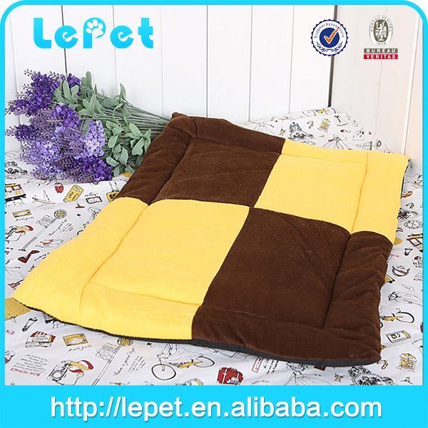 Low Price Small Large Soft Cozy extra cute luxury plush pet unique bed