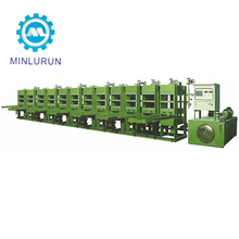 High Quality Hydraulic Phylon Shoes Footwear Sole Injection Molding Machine