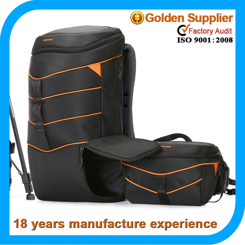 Most fashion dslr travel camera backpack bag
