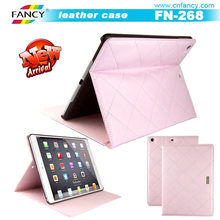 pink memory Tablet PC Protecting shell for iPad 3