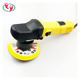850W Electric Orbital Dual Action Car Polisher Polishing Machine With Foam Pad