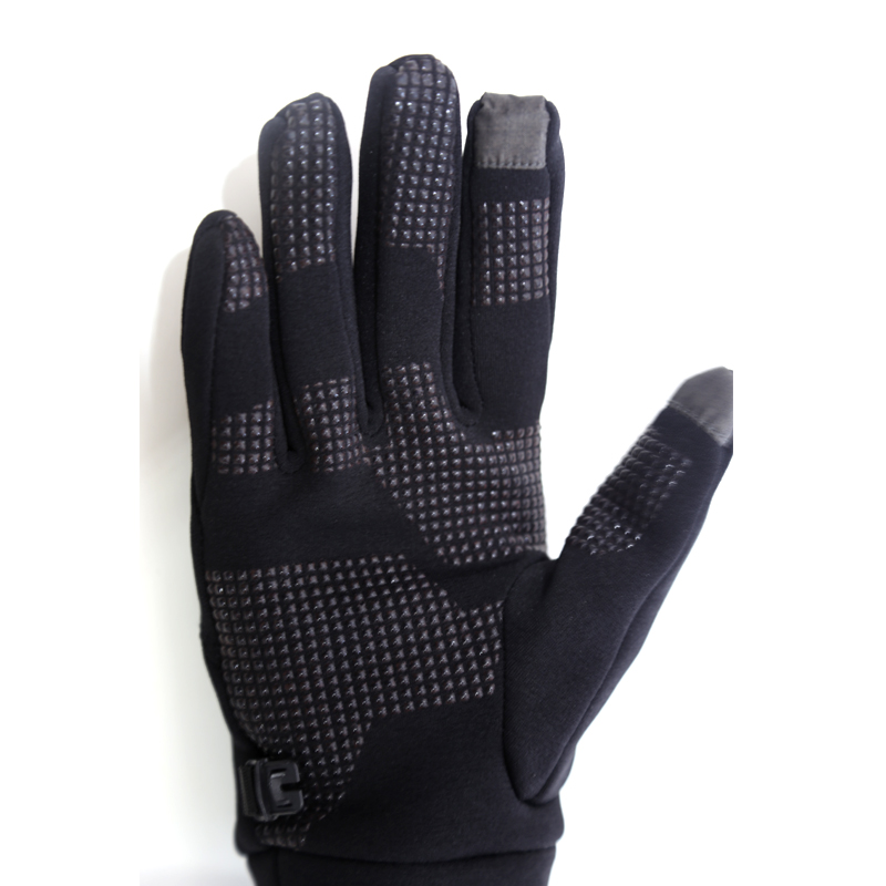 Outdoor Cycling Driving Breathable Sunproof Touchscreen Gloves