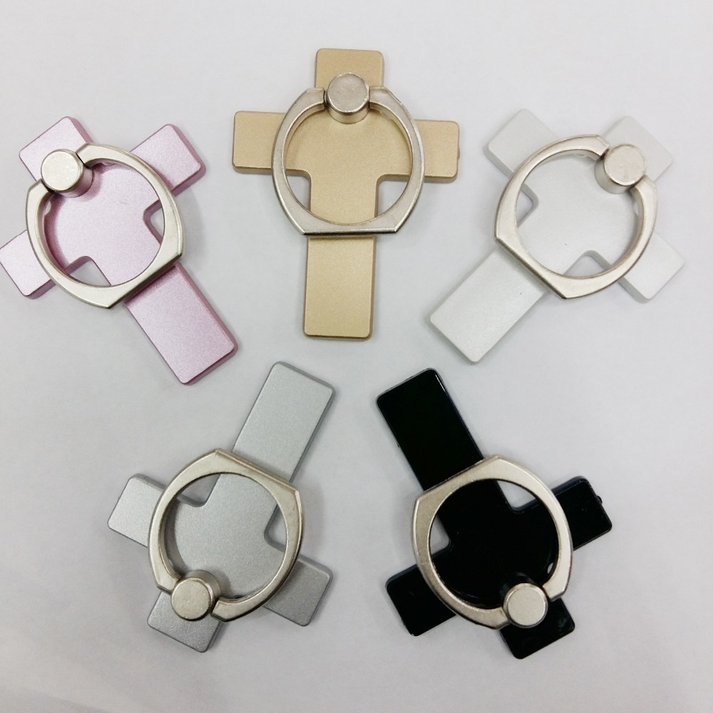 Hot sale amazon wholesale small business mobile ring high qulity cheap pop phone holder for cross