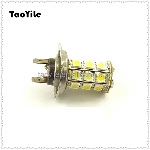 H4 H7 9005 5050 27SMD auto parts car led lighting bulb headlight fog lamp headlamp head light