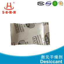 type abc silica gel desiccant