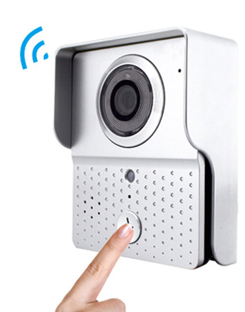 Hot New Products Wireless automatic door bell