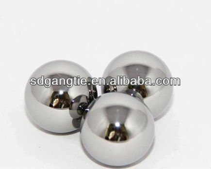 yafeite 440C stainless steel ball Skype:Lamps887 Phone: 86-15866638372 3mm 3.175mm