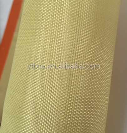 Non Conductive Heat Resistant Materials Aramid Fabric
