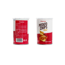 Brands canned food favorite potato chips brand chips 110g