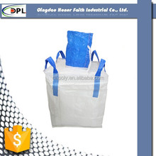 Reliable shandong supplier high quality 1 ton jumbo bag supplier in uae