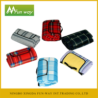 picnic mats sleeping bag