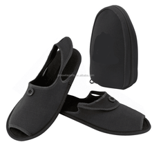 manufactory foldable neoprene leisure shoes for men