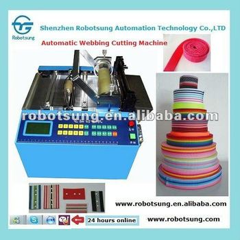 cutting machine for fabric