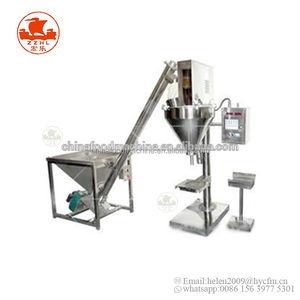Automatic fertilizer packing machine/particle material packingmachine/big bag quantitative packing machine