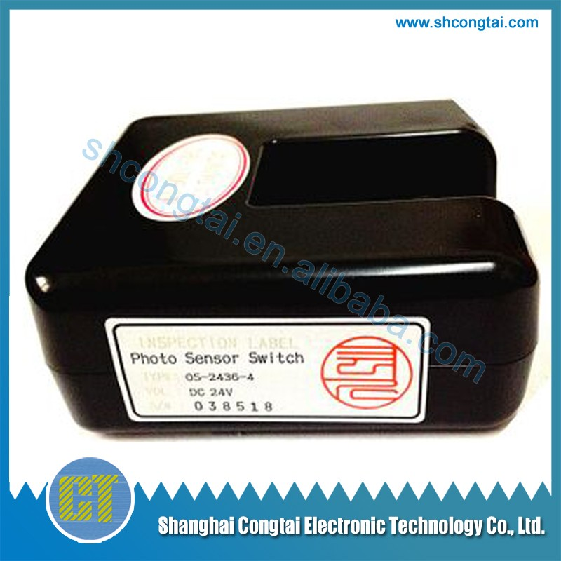 Escalator speed switch OS-2436-4
