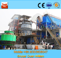 Fine Dolomite Powder Grinding Mill