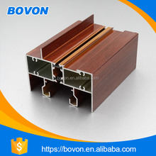 custom aluminum extrusion profiles for windows and doors extrusion moulding profile aluminum extrusion snap frame with low price