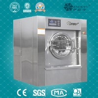 heavy duty automatic commercial laundry equipment washing machine