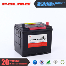 12V 65AH Efficiency Best Quality Control Lead Acid 12v VRLA AGM Batteries