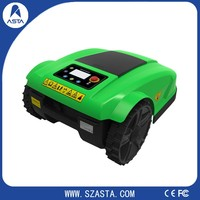 Automatic Function Of Robin Mini Robot Used Grass Cutter Price In Sri Lanka