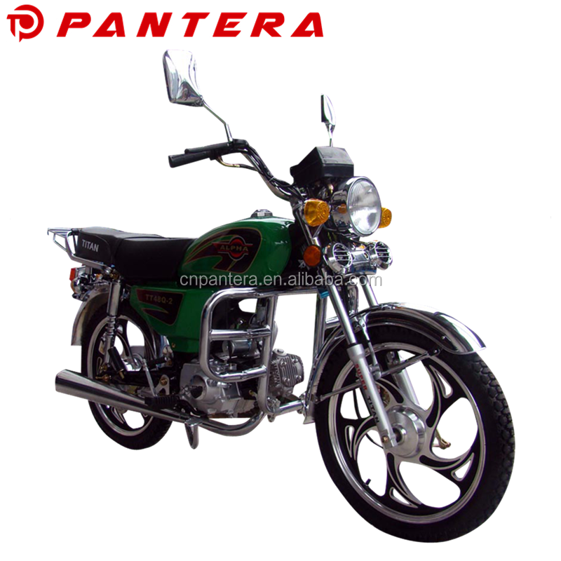 Street Alpha 50cc 70cc 90cc 110cc Motorcycle for Sale