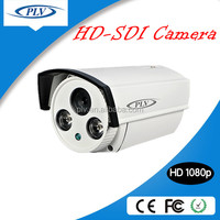 1080P HD-SDI Standard 2.8-12mm varifocal lens IR Waterproof bullet camouflage cctv camera