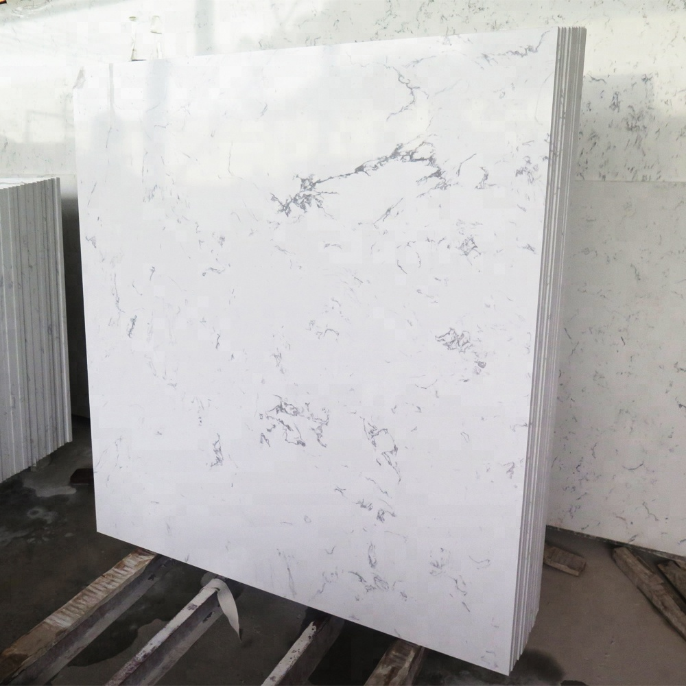 800*800 pre cut indoor white marble <strong>tiles</strong> price