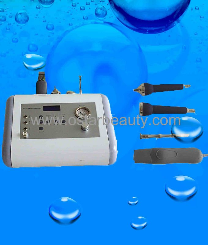 Diamond+ Ultrasonic dermabrasion beauty machine for scar removal OB-MD 02