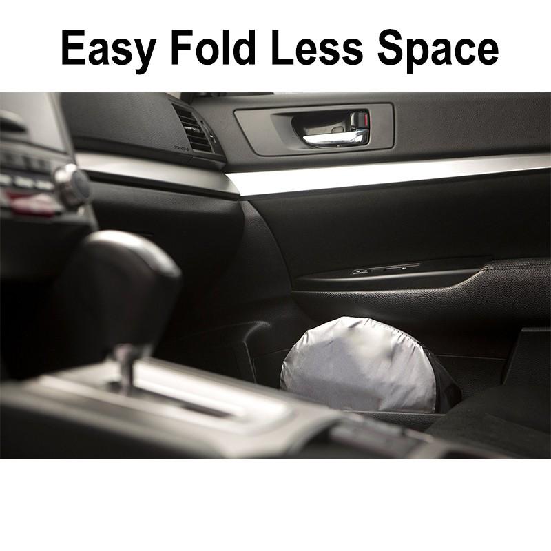 how to make sun visor for car