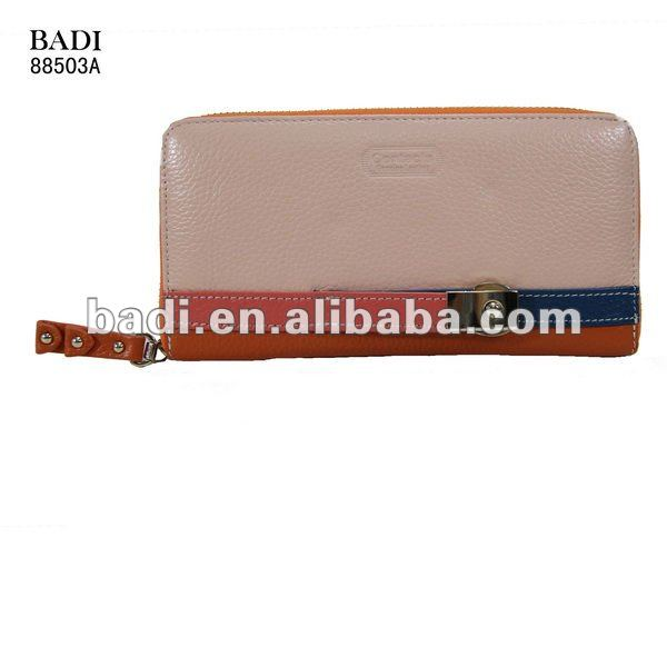 2012 the best sale branded wallet women