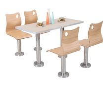 Bentwood Restaurant Furniture Specific Use catering chairs and tables