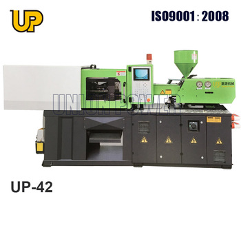 small plastic injection molding machine 42Ton