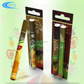 China manufacture cheap price 320mah disposable ecig our time use product