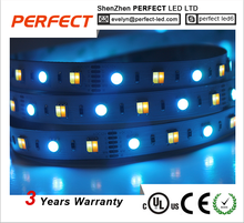 Alibaba best sellers smd 5050 RGB+WW 300LED IP20 led light strip